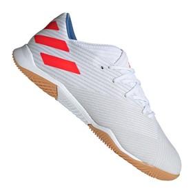 Футзалки adidas Nemeziz Messi Tango 19.3 IN White/Red/Blue