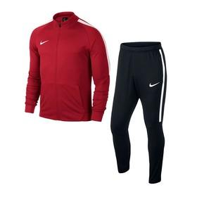 Детский спортивный костюм Nike Squad 17 Dres Red/White/Black
