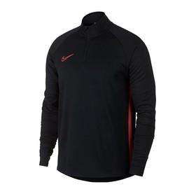 Джемпер Nike Dry Academy Dril Top Black/Red