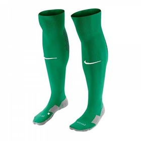 Гетры Nike Team MatchFit Cush OTC Green/White