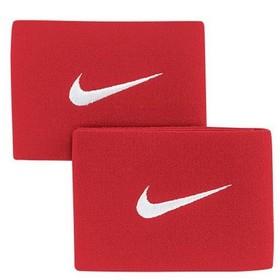 Держатели щитков Nike Guard Stay II Red/White