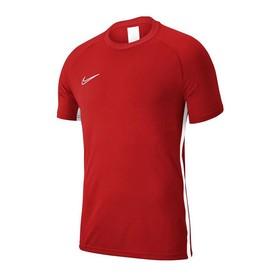 Детская футболка Nike Academy 19 Red/White