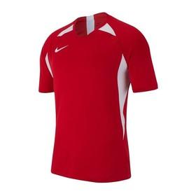 Детская футболка Nike Legend SS Jersey Red/White
