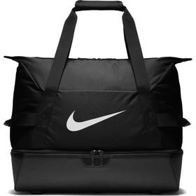Спортивная сумка Nike Club Team [ rozm. M ] Black/White