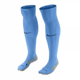 Футбольные гетры Nike Team MatchFit Core Blue/Black