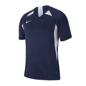 Футболка Nike Legend SS Dark Blue/White