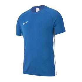 Футболка тренировочная Nike Academy 19 Blue