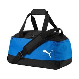 Спортивная сумка Puma Pro Training II Small Blue/Black