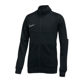 Детский джемпер Nike Academy 19 Track Black/White