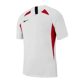 Детская футболка Nike Legend SS Jersey White/Red
