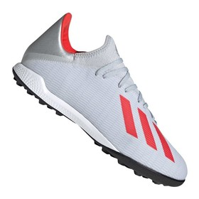 Сороконожки adidas Tango X 19.3 TF Silver/Red