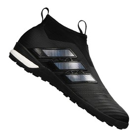 Сороконожки adidas ACE Tango 17+ PureControl Boost TF Black