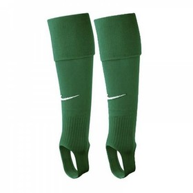 Футбольные гетры Nike Performance Stirrup Team Green/White