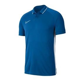 Футболка поло Nike Dry Academy 19 Blue/White