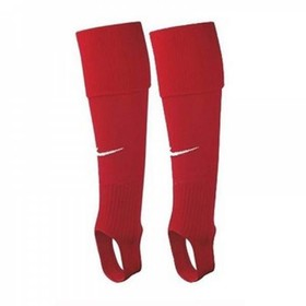 Футбольные гетры Nike Performance Stirrup Team Red/White