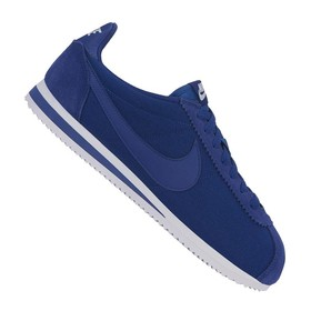 Кроссовки Nike Classic Cortez Nylon Blue