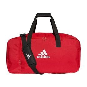 Спортивная сумка Adidas Tiro 19 Duffel [ rozm. M ] Red/White