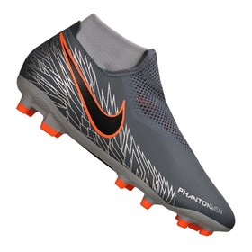 Бутсы Nike Phantom Vision Academy DF MG Blue/Crimson/Silver/Black