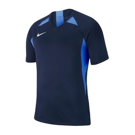 Футболка Nike Legend SS Jersey Dark Blue