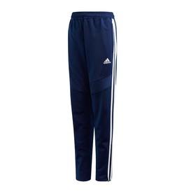 Детские спортивные брюки adidas Tiro 19 Polyester Dark Blue