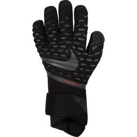 Вратарские перчатки Nike Phantom Elite ACC Black/Silver
