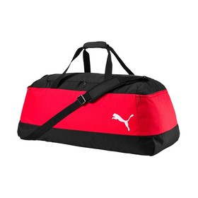 Спортивная сумка Puma Pro Training II Large Red/Black
