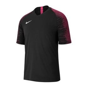 Футболка Nike Dry Strike Jersey SS Top Black/Pink