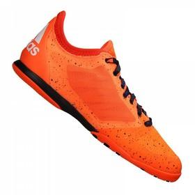 Футзалки Adidas X 15.1 CT Orange/White/Black