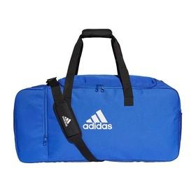 Спортивная сумка Adidas Tiro 19 Duffel [ rozm. L ] Blue/White