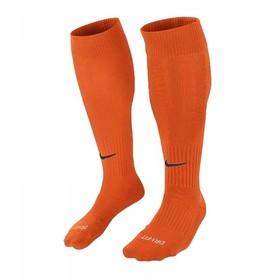 Футбольные гетры Nike Classic II Cush OTC Team Orange/Black