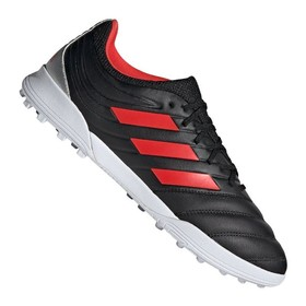 Сороконожки adidas Copa 19.3 TF Black/Red