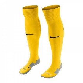 Гетры Nike Team MatchFit Cush OTC Yellow/Black