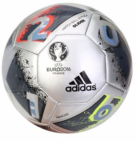 Футбольный мяч adidas EURO 2016 Replica Glider