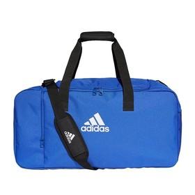 Спортивная сумка Adidas Tiro 19 Duffel [ rozm. M ] Blue/White