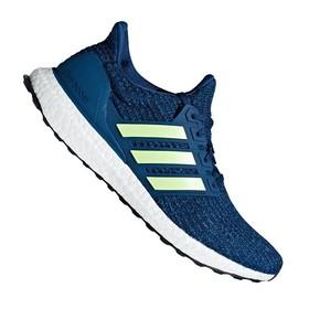 Кроссовки Adidas UltraBoost Blue
