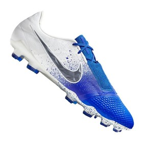 Бутсы Nike Phantom Venom Elite FG Blue/White