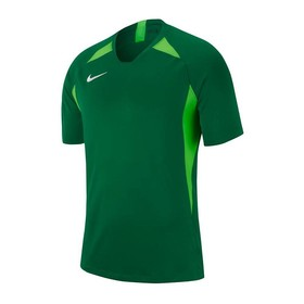 Футболка Nike Legend SS Jersey Green