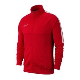 Детский джемпер Nike Academy 19 Track Red/White