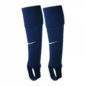 Футбольные гетры Nike Performance Stirrup Team Dark Blue/White