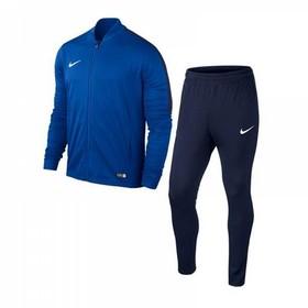 Детский спортивный костюм Nike Academy 16 Knit Blue