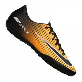 Сороконожки Nike MercurialX Victory VI TF Orange/Black/White