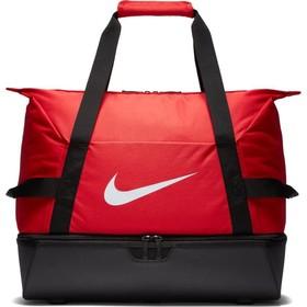Спортивная сумка Nike Club Team [ rozm. M ] Red/Black/White