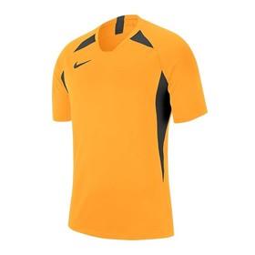 Футболка Nike Legend SS Yellow/Black
