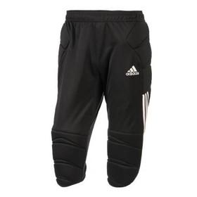Детские вратарские бриджи adidas 3/4 Tierro 13 Black