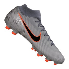 Бутсы Nike Mercurial Superfly VI Academy MG Armoury Blue/Grey/Crimson/Black
