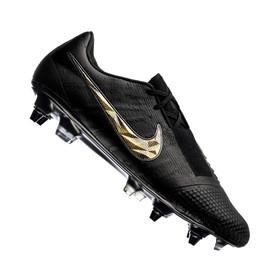 Бутсы Nike Phantom Venom Elite SG-PRO AC Black/Gold