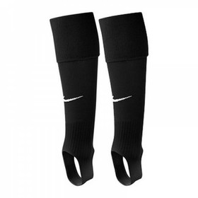 Футбольные гетры Nike Performance Stirrup Team Black/White