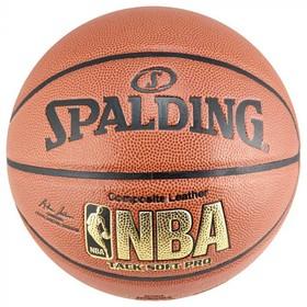Баскетбольный мяч Spalding NBA Tack-Soft Pro
