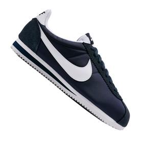 Кроссовки Nike Classic Cortez Nylon Dark Blue/White