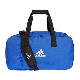 Спортивная сумка Adidas Tiro 19 Duffel [ rozm. S ] Blue/White